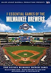 Essential Games of the Milwaukee Brewers