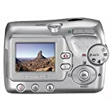 Olympus Camedia D535 3.2MP Digital Camera with 3x Optical Zoom