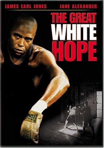 Great White Hope, The / Большая белая надежда (1970)