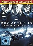 DVD Cover 'Prometheus - Dunkle Zeichen
