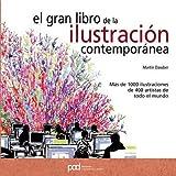 EL GRAN LIBRO DE LA ILUSTRACION CONTEMPORANEA (Diseño gráfico)