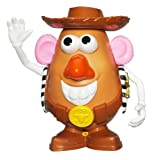 Playskool Toy Story Mr. Potato Head Woody