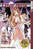 Love Hina, Volume 13