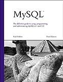MySQL (Developer's Library)