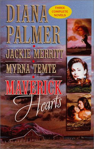Maverick Hearts : Rogue Stallion; The Widow and the Rodeo Man; Sleeping With the Enemy (Montana Mavericks)