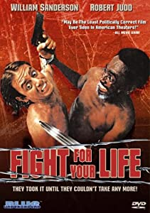 Fight for Your Life [1977] [US Import]