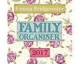 Bridgewater Emma Wtv P W 2017 Calendar (Square Planner)
