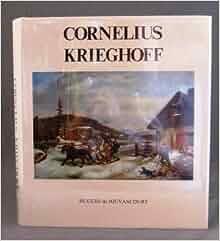 Cornelius Krieghoff: Hugues de Jouvancourt, Nancy Cote