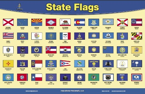 BrainyMats State Flags (231)