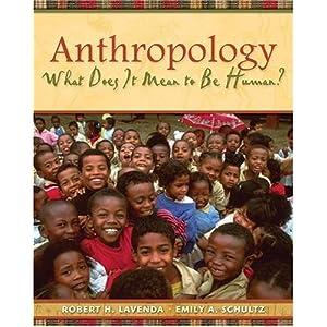 lavenda and schultz anthropology pdf