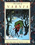 LAND OF NARNIA (LIONS) (0006735916) by BRIAN SIBLEY