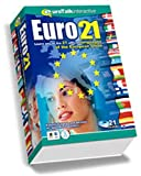 img - for Euro 21: Learn Any of the 23 Official Languages of the European Union book / textbook / text book