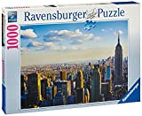 Ravensburger 19114 - Manhattan am Morgen 1000 Teile Puzzle