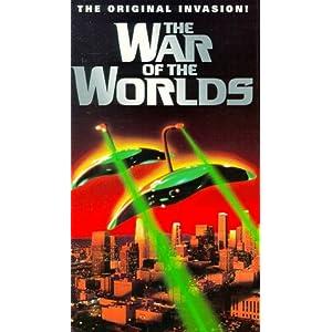 War Of The Worlds Film Essay