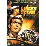 The Wages Of Fear [DVD] [1955]by Yves Montand