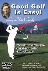 Good Golf is Easy