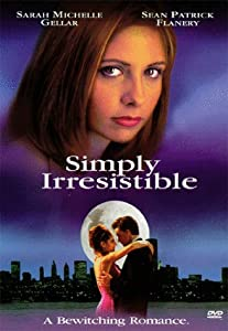 Simply Irresistible [Import USA Zone 1]