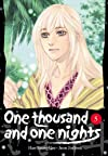 One Thousand And One Nights Volume 5
