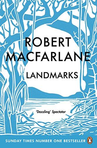 Book Cover: Landmarks