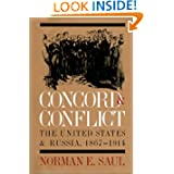 Concord and Conflict: The United States and Russia, 1867-1914
