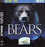 Bears (Imax) (Two-disc Blu Ray/Dvd Combo)
