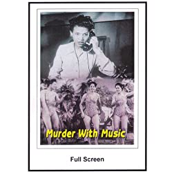 Murder With Music 1941