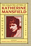 The Collected Letters of Katherine Mansfield: Volume Three: 1919-1920