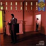 Romances for Saxophone ~ Branford Marsalis