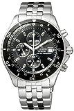 CITIZEN (シチズン) 腕時計 PROMASTER プロマスター ランド クロノグラフ PMA56-2781 メンズ