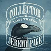 The Collector of Lost Things | [Jeremy Page]
