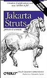 echange, troc Chuck Cavaness, Brian Keeton - Jakarta Struts : Précis et concis
