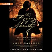 The Revenge of Moriarty: Sherlock Holmes' Nemesis Lives Again | [John Gardner]