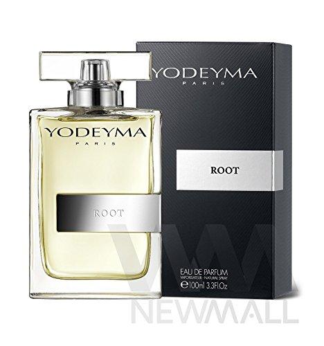 Profumo Uomo Yodeyma ROOT Eau de Parfum 100 ml (Terre d'Hermès - Hermès)