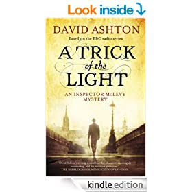 Trick of the Light (An Inspector McLevy Mystery)