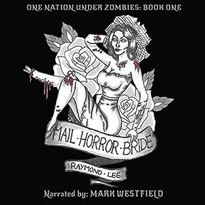 Mail Horror Bride Audiobook