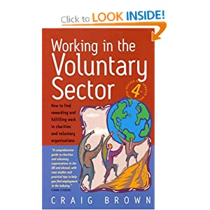 how to find voluntary work