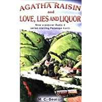 Agatha Raisin and Love,