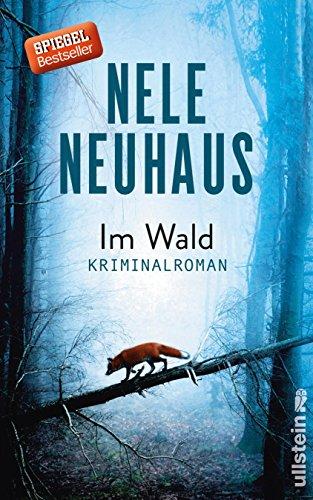 im-wald-kriminalroman-ein-bodenstein-kirchhoff-krimi-8-german-edition