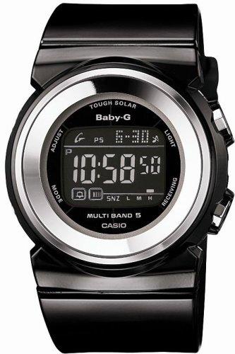 CASIO (カシオ) 腕時計 Baby-G Tripper タフソーラー 電波時計 MULTIBAND5 BGD-1000-1JF