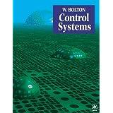 Control Systemsby W. Bolton