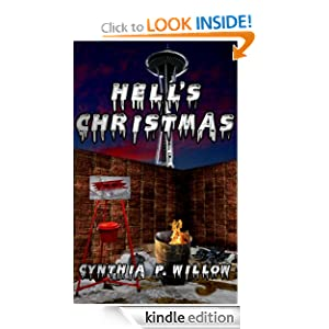 Free Kindle Book: Hell's Christmas, by Cynthia P. Willow, Carol Fountain