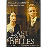 Last Of The Belles [Slim Case] ~ Richard Chamberlain
