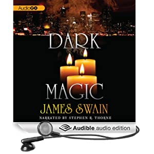 Dark Magic (Unabridged)