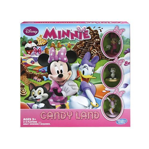 candy-land-game-disney-minnie-mouses-sweet-treats-edition-by-hasbro-games