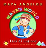 Mayas World: Izak of Lapland (Pictureback(R))
