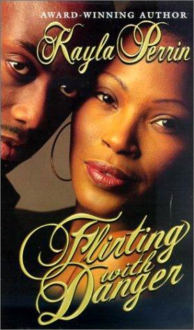Flirting with Danger (Arabesque)