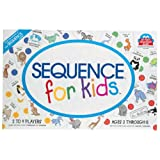 Sequence for Kids ~ Jax