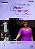 Voices of Our Time : Grace Bumbry (Sous-titres français) [Import]