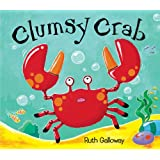 Clumsy Crabby Ruth Galloway