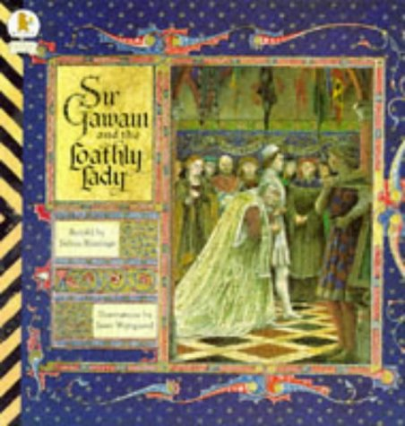 sir gawain and the loathly lady essay